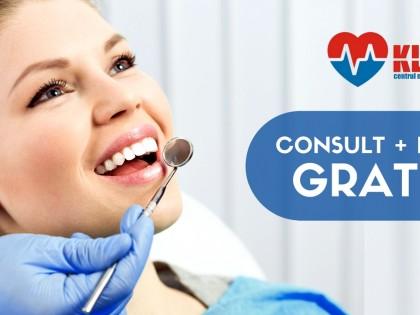 Descopera oferta promotionala si sfaturi esentiale pentru sanatatea dentara!