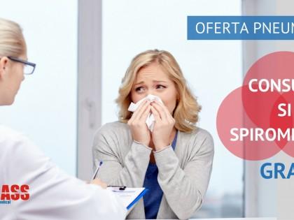 Despre bolile de sezon: gripa, bronsita si pneumonia.