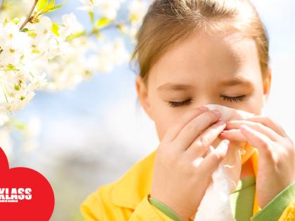 Cum ne protejăm de alergii?